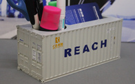 Reach Group Pen Container