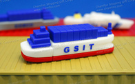 GSIT Container Ship USB